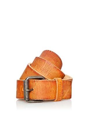 Pepe Jeans London Cinturón Henry (Marrón)
