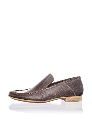J Artola Men's Roy Loafer (Bark)