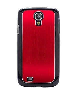 imperii Carcasa Protection Bright Samsung Galaxy S4 Rojo