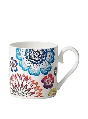 Villeroy & Boch Set Taza de Café 6 Piezas Anmut Bloom