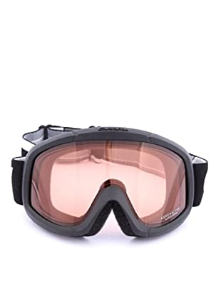 Carrera Máscaras de Esqui M00292 ADRENALYNE BLACK MAT LOGO LD