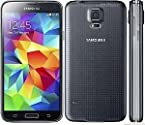 Samsung Galaxy S5 Mini Dual Sim (Black)
