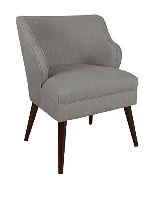 Skyline Furniture Modern Chair, Grey