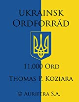 Ukrainsk Ordforrad (Danish Edition)