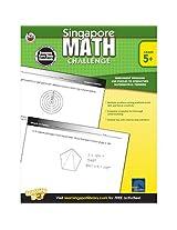 Singapore Math Challenge Gr 5+