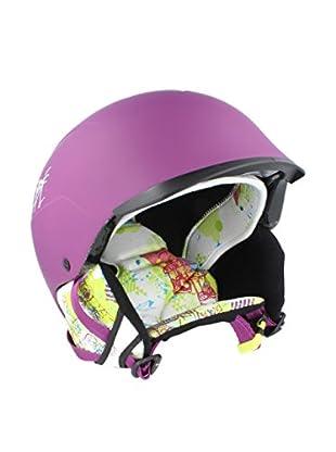 CEBE Casco de Esquí Cont Visor Arty 1173Pa