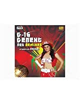 """G-16 """"Genex Hot Remixes"""""""