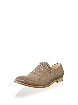 Lloyd Women's Maddison Oxford (Dark Nude)