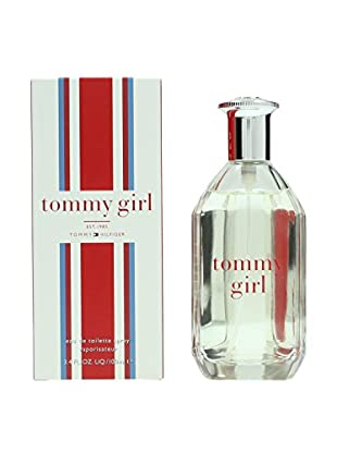Tommy Hilfiger Eau de Toilette Damen Tommy Girl 100 ml, Preis/100 ml: 25.95 EUR