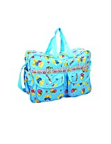 Mee Mee Multifunctional Nursery Bag  (Dark Blue)