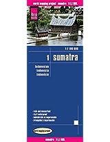 Indonesia 1: Sumatra 2010: RESIE.1420 (111m)