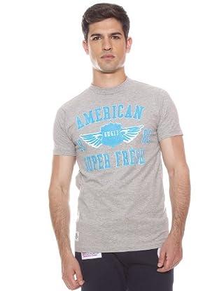 Anapurna Camiseta Jorner Men (gris)