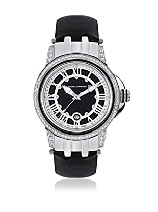 Chrono Diamond Reloj con movimiento cuarzo suizo Woman 10910C Dionne 43.0 mm