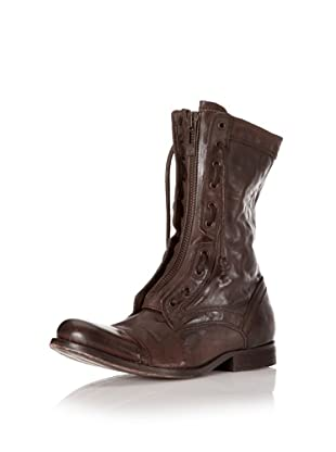 Rogue Men's Delve Boot (Antique Brown)