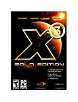 X3 Terran Conflict Gold (PC)