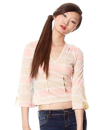 Custo Camiseta Xian Jo (Multicolor)