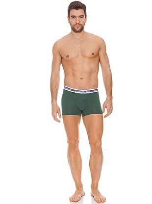 Abanderado Boxer Free (Verde)