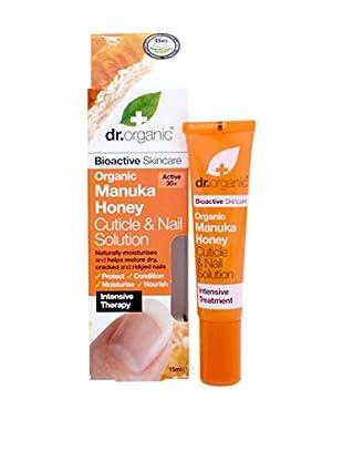 Dr Organic Trattamento Unghie E Cuticole Manuka Honey 15 ml
