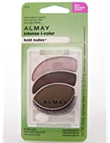 Almay Intense I-color Bold Nudes 414 for Green (2 Pack)