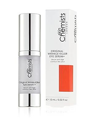 Skin Chemists Augenkonturenserum Antirughe 15 ml, Preis/100 ml: 213 EUR