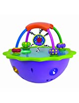 Manhattan Toy Whoozit Wobble Round Ball