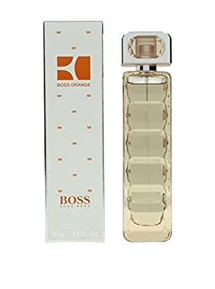 Hugo Boss Eau de Toilette Damen Boss Orange 75.0 ml, Preis/100 ml: 65.32 EUR