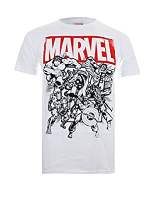 MARVEL T-Shirt Collective