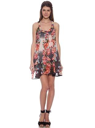 HHG Kleid Azores (Schwarz)