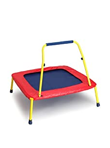 Anatex Busy Bouncer Square Trampoline