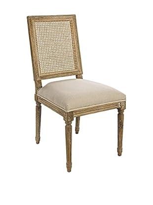 Special Home Stuhl 2er Set Bedford natur
