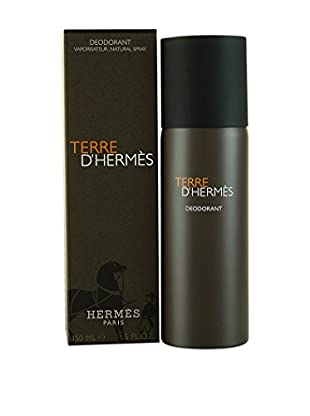 HERMES Deodorante Spray Terre D