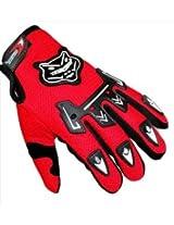 One-Stop-Shop - Knighthood Gloves Full Finger - Black