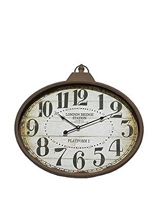 Home Ideas Reloj De Pared London Bridge Station