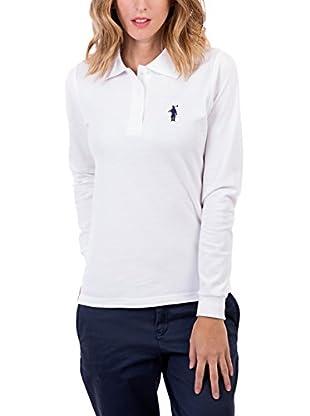 POLO CLUB Poloshirt Original Small Rigby Sra Ml