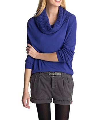 ESPRIT Collection Jersey Ezequiel (Azul)