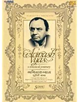 Avinash Vyas-A Musical Journey
