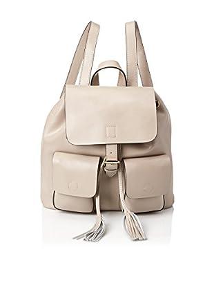 KC Jagger Women's Morgan Backpack, Mink Grey