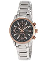 Casio Sheen Chronograph Multi-Color Dial Women's Watch - SHN-5016D-1ADR (SX006)