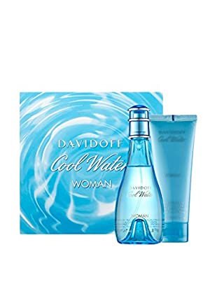 Davidoff Kit Corpo 2 Pezzi Cool Water