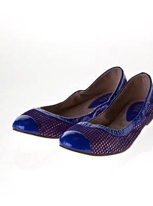 Bloch Bailarina Lolly (Azul)