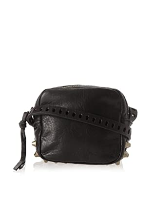Joelle Hawkens Women's Apex Mini Cross-Body (Black)