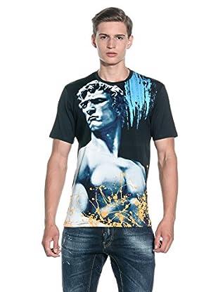 Frankie Morello T-Shirt Metro