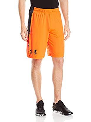 Under Armour Short Entrenamiento Raid Graphic
