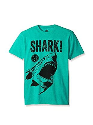 Maui & Sons Men's Shark! Tee