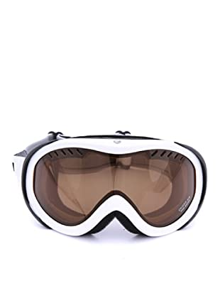 Carrera Máscaras de Esqui M00351 CHIODO AIR WHITE SHY LOGO P2