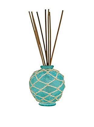 San Miguel 1.7-Oz. Jute Reed Diffuser, Cashmere