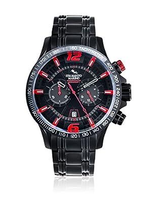 Strumento Marino Reloj de cuarzo Hurricane Chronograph Sm117Mb  46  mm
