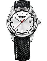 Louis Erard Analog Black Dial Men Watch - 69105AA11.BTD20