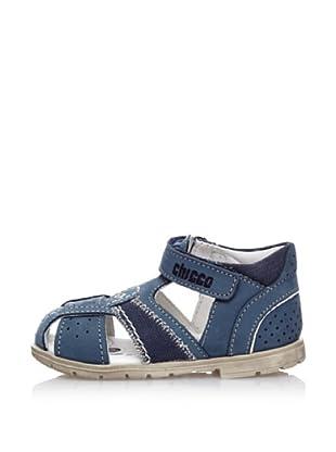 Chicco Zapatos Greg (Denim)
