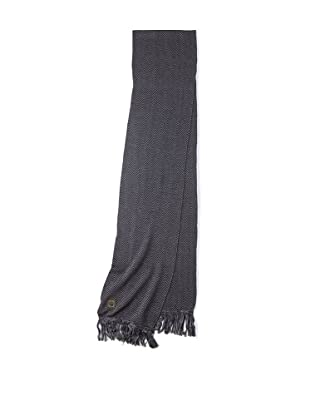 Goorin Brothers Men's Ciro Scarf (Charcoal)